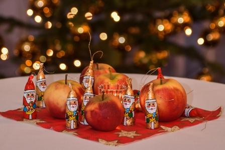 Weihnachtsspenden willkommen